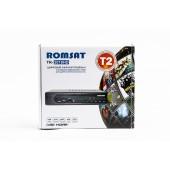 T2 Romsat TR-2018HD